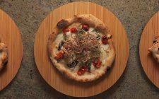 La pizza napoletana si trova in Brianza