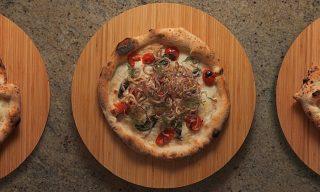 Corrado Scaglione: la pizza napoletana la trovi in Brianza
