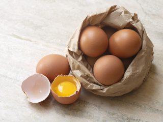 In Giappone hanno inventato l'uovo…vegano
