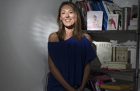 Francesca Martinengo