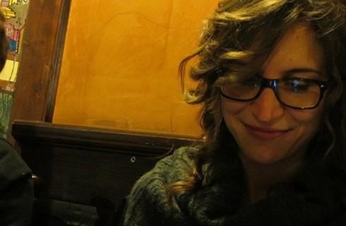 Silvia Fratini