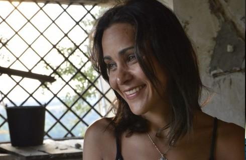 Nadine Solano