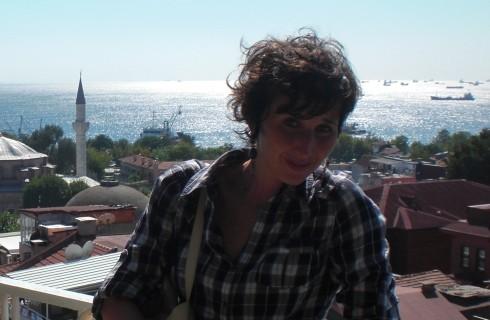 Livia Montagnoli