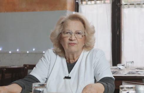 Rosanna Di Vittorio