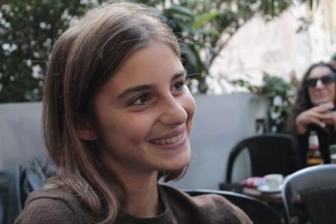 Francesca Feresin