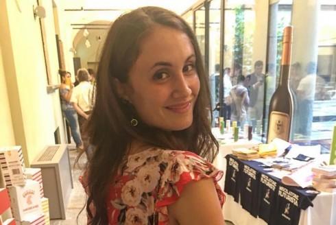 Miriam Barone